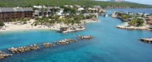 Spring Break Curaçao @ Lions Dive & Beach Resort